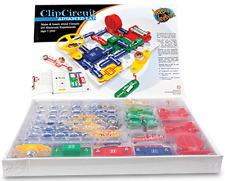 Heebie Jeebie's Clip Circuit Advanced Lab. Genuine !!