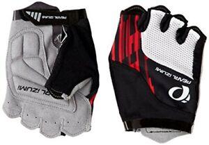 Pearl Izumi Mesh Mega Cycling Gloves 34 White