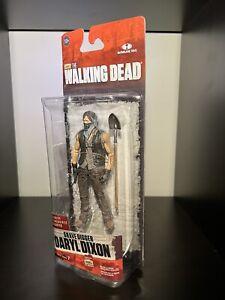The Walking Dead AMC Series 7 Daryl Dixon Figure McFarlane Toys Exclusive