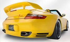 Porsche GT2 Bi-Wing for 996 & 997 Turbo Coupe or Cabriolet Aggressive yet under