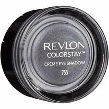 Revlon ColorStay Creme EyeShadow Licorice 755 w/ Built-In Brush COLOR STAY