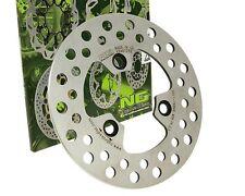 Disque de frein NG 180mm avec KBA POUR KYMCO AGILITY DINK fièvre Super Top