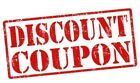 Discount Coupon - Check with us before placing order ( Picking Up Only)