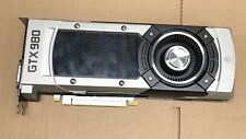 NVIDIA GeForce GTX 980 4GB GDDR5 GTX980 Founders Edition Video Card