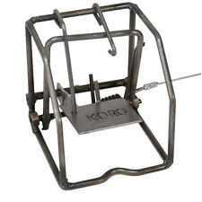 KORO RODENT TRAP SQUIRREL CHIPMUNK WEASEL RATS COMPACT AND EASY TO USE