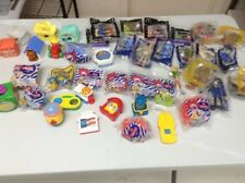 McDonald's Happy Meal Toys, including FISHER PRICE UNDER 3 TOYS -
