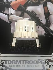 Hot Toys Star Wars RO Jedha Patrol Stormtrooper Lower Armour loose 1/6th scale