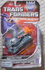 Transformers Universe GALVATRON Mosc New Hasbro Classics Chug Figure