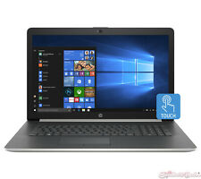 """HP 17-by0053cl 17.3"""" Touchscreen Notebook Core i5 12GB RAM 1TB HDD - Refurb"""