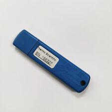 used Thermo scientific secret key SN:166327 Chromeleon 7  license key
