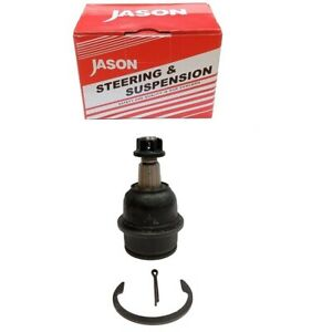 1 X BALL JOINT LOWER FOR JEEP GRAND CHEROKEE WH WK / COMMANDER XK XH  2005-2010