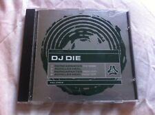 Reincarnated: DJ Die - 4 track drum & bass CD EP (Full Cycle, 1997)
