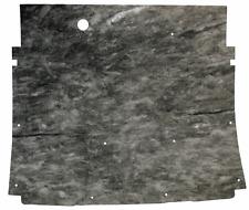 1973-1979 COUGAR TORINO, 1977-1979 THUNDERBIRD HOOD INSULATION PAD w/CLIPS