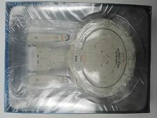 "Star Trek spaceship 6"" MODEL DIECAST NCC 1701-D  ENTERPRISE in box"