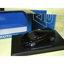 Lamborghini Gallardo Lp560-4 Noir in 1 43 de Autoart