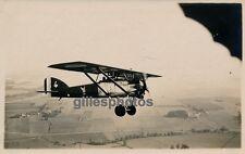 Aviation c. 1928 - Avion base Avord - AVI 45