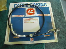 ( NOS) AC 1969-77 corvette automatic tranmission upper cable