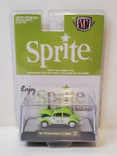 M2 Machines Sprite 1967 VW Beetle Deluxe USA Model SP01 Limited Free Shipping