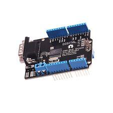 CAN Bus Shield # MCP2515 Controller + Transceiver MCP2551 # Arduino
