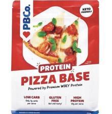 PBCO Protein Pizza Base 320g