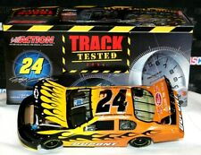 '06 Action GM Dealers #24 Jeff Gordon Dupont Track Tested 1/24