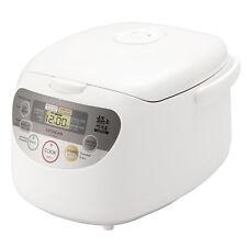 **NEW** HITACHI RZ-PM10Y Fuzzy Logic Multi-Function Rice Cooker Cake Baking 220V