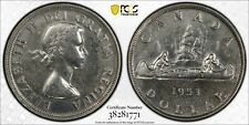 1953 1 Dollar Canada SF/Strap MS PCGS - PRICE REDUCED!!!