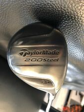 RARE Taylormade 200 Tour Van Steel 3 Wood Pured
