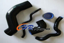 SILICONE INTERCOOLER HOSE KIT FOR VW GOLF IV JETTA BOR​A MK4 A4 PQ34 1.8T TURBO