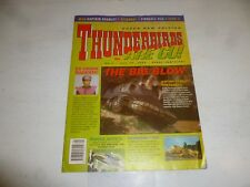 THUNDERBIRDS ARE GO! Comic - Issue No 4 - Date 24/06/1995 -  UK Paper Comic