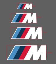 BMW brake caliper stickers/ decals, M Sport