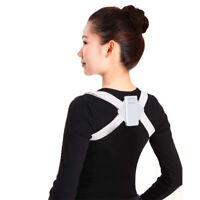 New Posture Corrector - Smart Back Brace - Fix Slouching & Bad Posture
