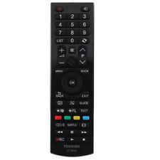 BRAND NEW 100% GENUINE TOSHIBA TV REMOTE CT-8046 FOR 32D1633DB