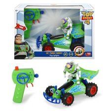 Toy story 4 RC Turbo Buggy Buzz Lightyear Télécommande Playset NEW