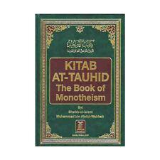 SPECIAL OFFER: Kitab At-Tauhid - Hardback (DS)