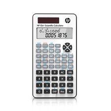 Hp 10s Calculatrice scientifique Blanc Livraison gratuite