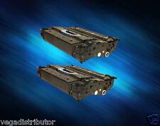 2 PK BLACK TONER HP LaserJet M9050MFP M9040 9050n 9050MFP 9050dn 9050 C8543X New