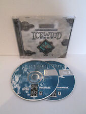 PC - Icewind Dale - Baldur's Gate Forgotten Realms