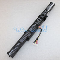 Original A41N1501 A41LK9H Battery For ASUS ROG GL752VW G752VW N552V N552VX N752V