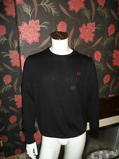 Fred Perry Crew Neck Jumpers & Cardigans for Men