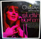JUDITH DURHAM (THE SEEKERS) - FOR CHRISTMAS WITH LOVE AUSTRALIAN LP