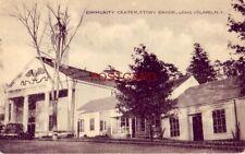1950 Community Center Stony Brook Long Island N Y Post Office Ruth & Edwin Gould