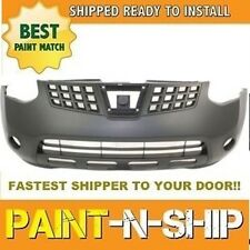 Fits; 2008 2009 2010 Nissan Rogue Front Bumper Painted to Match (NI1000251)