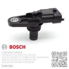 BOSCH CAM POSITION SENSOR LE0/LY7 V6 ALLOYTEC 3.6L [HOLDEN VZ-VE COMMODORE/UTE]