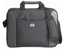 "NEW HP Genuine Black 15.4"" Basic Notebook Laptop Carrying Case Bag Model AJ078AA"