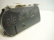 1999 TOYOTA SOLARA V6 A/T GAUGE INSTRUMENT PANEL SPEEDOMETER OEM CLUSTER