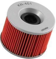 Performance Gold Oil Filter K&N Engineering  KN-401