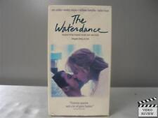 The Waterdance VHS Eric Stoltz, Wesley Snipes, William Forsythe, Helen Hunt