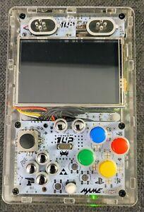 1up Pi-Boy Raspberry Pi3B+ Handheld Gaming Console 16gb