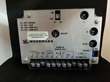 New Woodward 8270-1051 Dyn1-10756-000-0-12